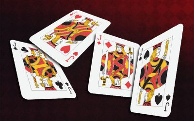Nice Tips on How to play Euchre